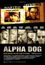 Alpha dog carátula