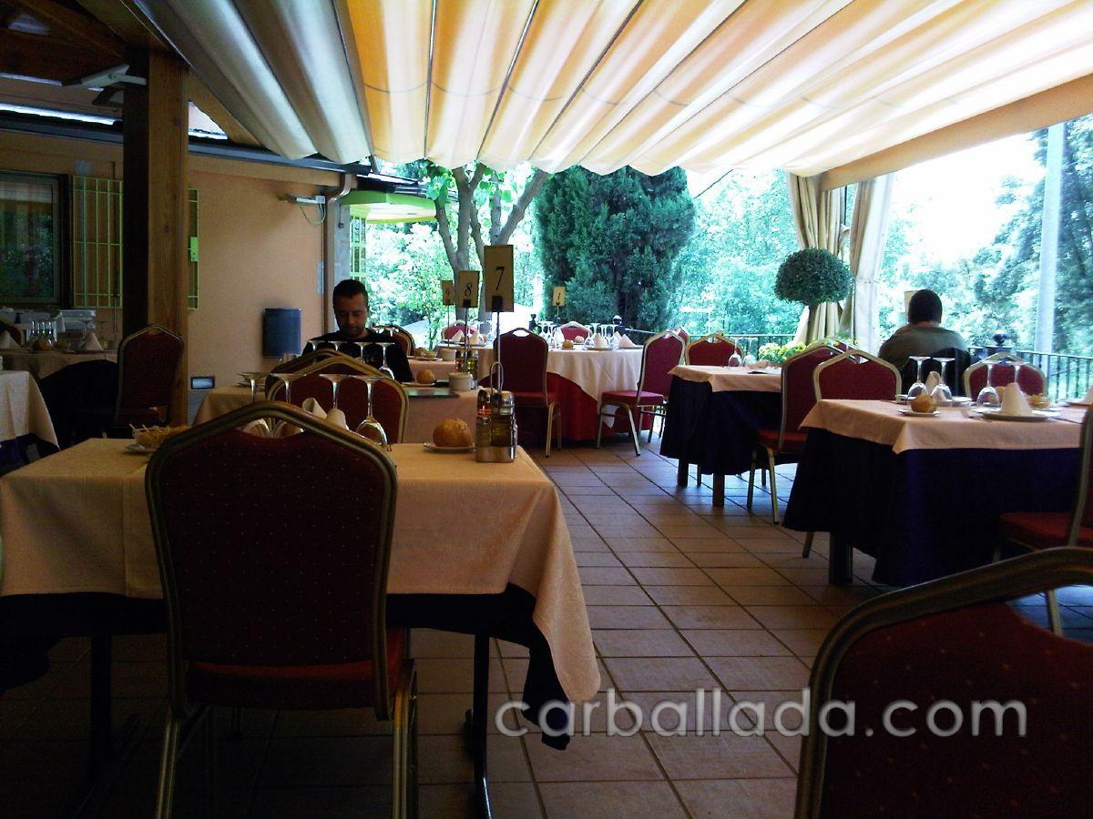 Can cirili carballada - Restaurante can cirili ...