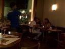 Restaurante Caputxes