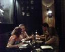 Restaurante Dragonfly