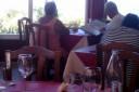 el acantilado restaurante