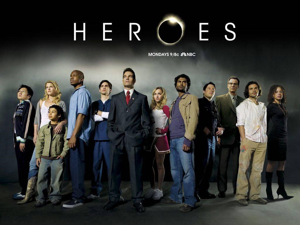 Heroes Heroes-2