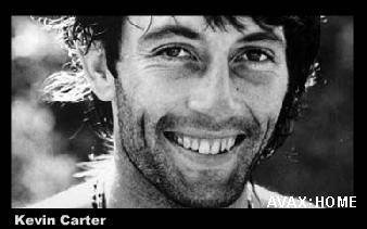 La historia del fotógrafo Kevin Carter