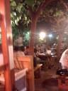 la selva restaurante