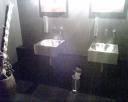 Lavabo restaurante Parco