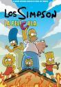 Los Simpson, la película carátula