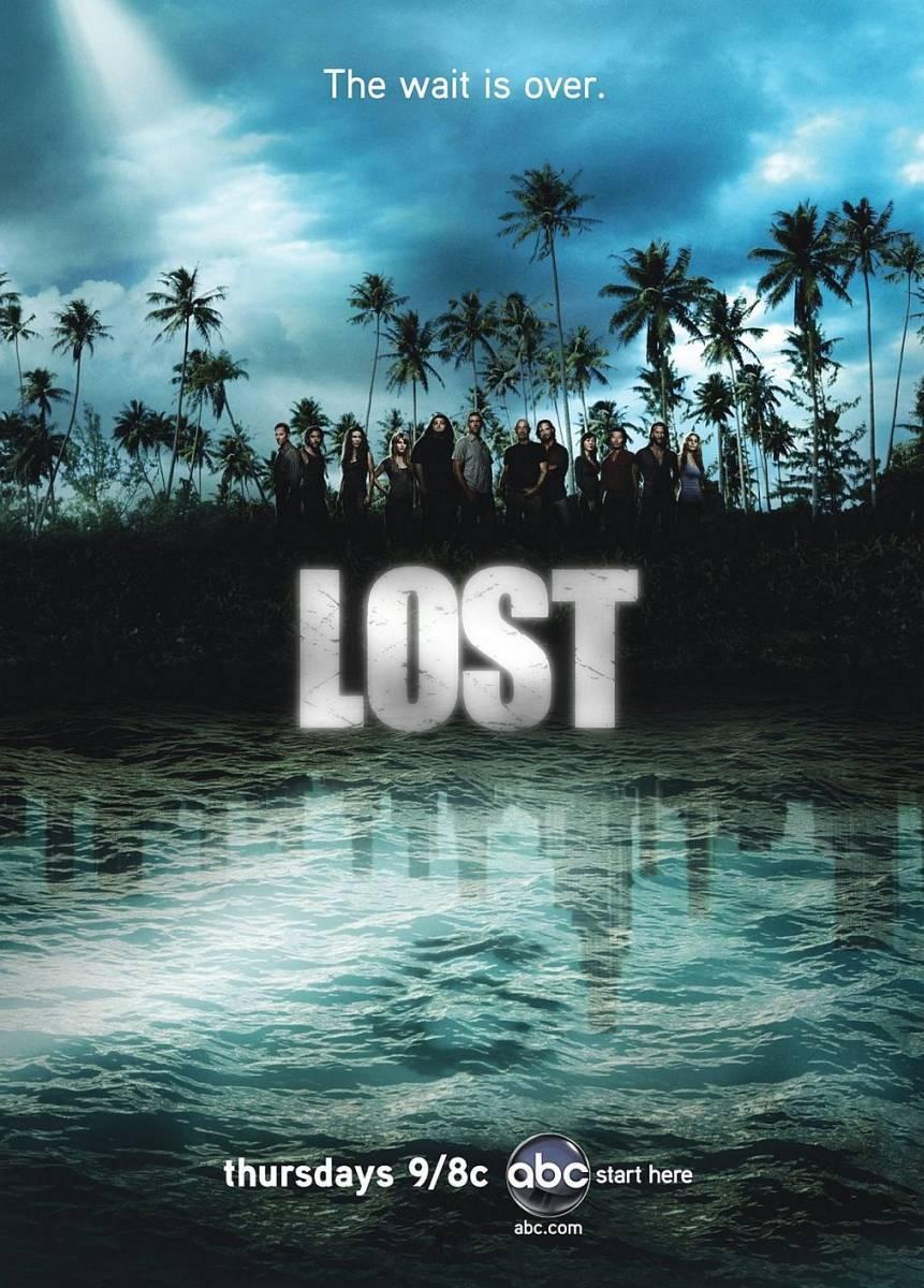 Lost, cuarta temporada | Carballada
