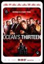 oceans 13 caratula