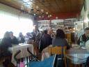 Restaurante catalunya