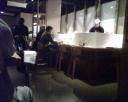 Restaurante Shibui