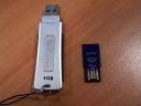 Usb sony microvault tiny 4GB